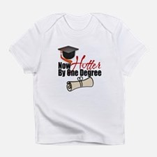Hotter by One Degree Infant T-Shirt
