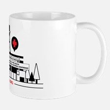 Cute Physician assistant student Mug