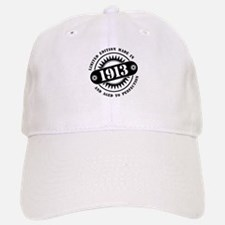 LIMITED EDITION MADE IN 1913 Baseball Baseball Cap
