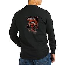 Cj Fair 2015 Long Sleeve T-Shirt