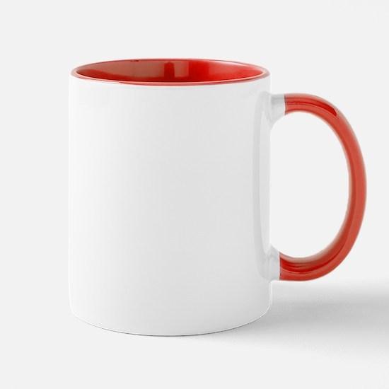 Snoopy - Happy B-Day America Mug