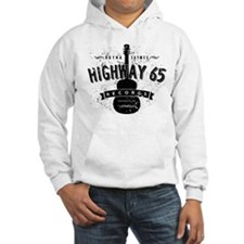 Highway 65 Records Nashville Hoodie