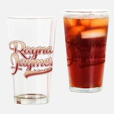 Rayna James Nashville Drinking Glass