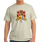Pichot Family Crest Light T-Shirt