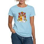 Pichot Family Crest Women's Light T-Shirt