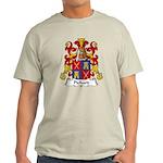 Pichard Family Crest Light T-Shirt