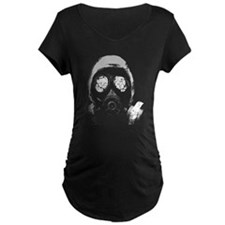 Funny Gas mask T-Shirt
