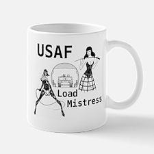 USAF Loadmistress Mug