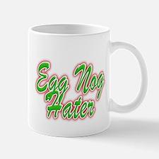 Egg Nog Hater Mugs