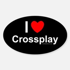 Crossplay Decal
