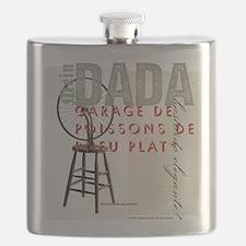 DADA Day, too Flask
