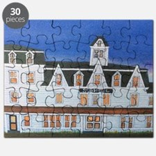 Surf Hotel Puzzle