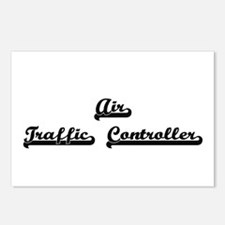 Air Traffic Controller Ar Postcards (Package of 8)