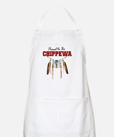 Proud to be Chippewa Apron