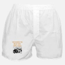 mistress joke Boxer Shorts