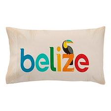 Belize Pillow Case