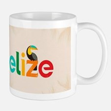 Belize Small Small Mug