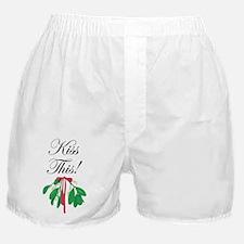 KISS THIS Boxer Shorts