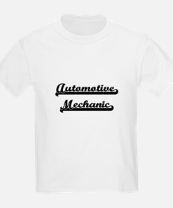 Automotive Mechanic Artistic Job Design T-Shirt