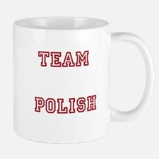 Team Polish Mugs