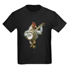 Bano Chicken Women's Cap Sleeve T-Shirt