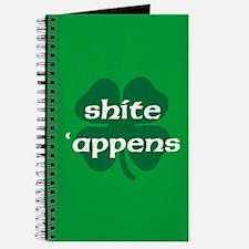 SHITE APPENS Journal