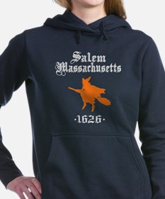 Unique Witched Women's Hooded Sweatshirt
