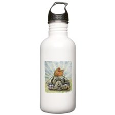 The Chicken and the Do Water Bottle