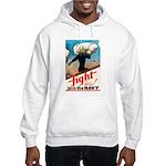 Join the Navy Hooded Sweatshirt