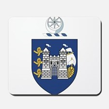Drogheda City Mousepad