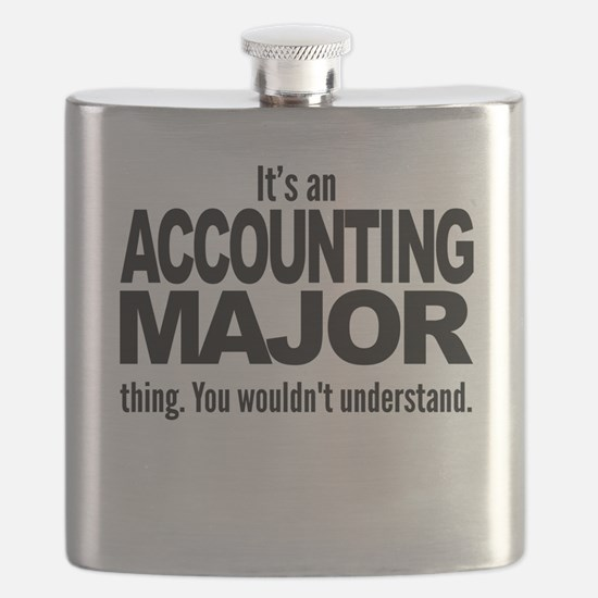 Its An Accounting Major Thing Flask