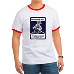 Soldier On God's Side Ringer T