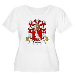Parisot Family Crest T-Shirt