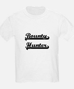 bounty hunter jobs