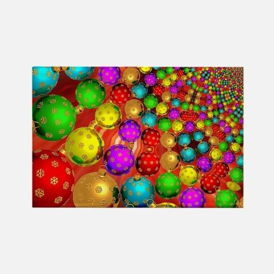 Christmas012 Magnets