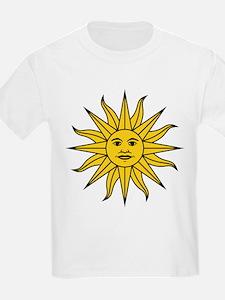 Sun of May T-Shirt