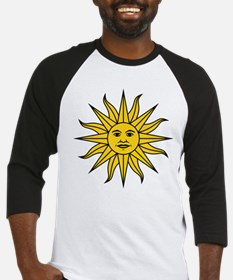 Sun of May Baseball Jersey