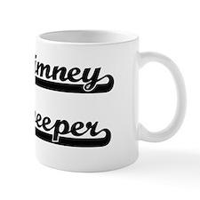 Unique Chimney sweep Mug