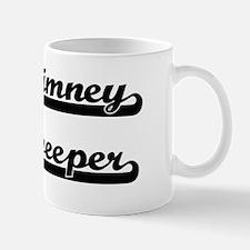Cute Chimney sweeper Mug