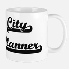Unique City planner Mug