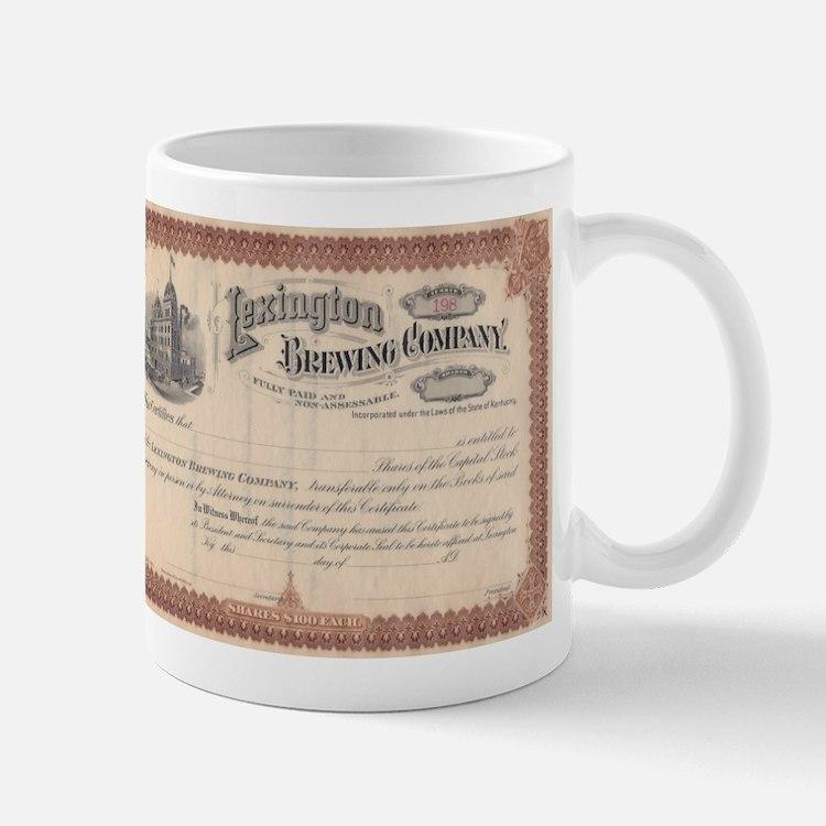 Lexington Brewing Mug