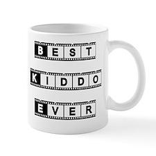 Best Kiddo Small Mug