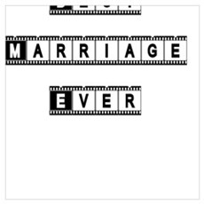 Best Marriage Poster