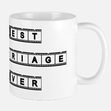 Best Marriage Mug