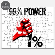 99% Power Occupy Puzzle