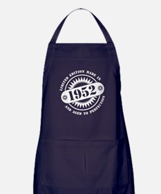 LIMITED EDITION MADE IN 1952 Apron (dark)