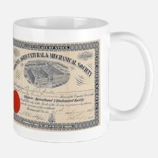 Virginia Tech Mug