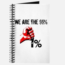 We Are The 99% Occupy Journal
