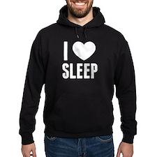 I HEART SLEEP Hoodie