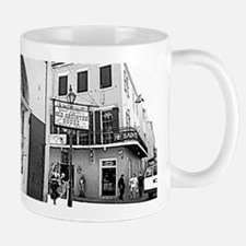new orleans french quarter corner Mugs